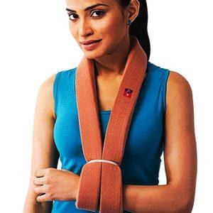 Flamingo cuff and collar sling - universal