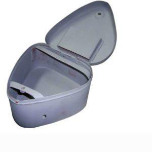 Tool box for bsa m20 models