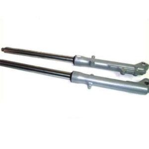 Royal enfield front fork complete assembly for disc brake models