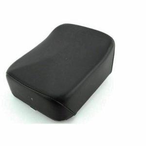 VESPA VBB SPRINT PX CUSHIONED REAR SEAT BLACK