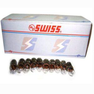 6v-2w miniature auto bulb ba 7s- 6.8 mm for royal enfield