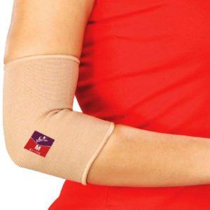 Flamingo premium elbow support - small