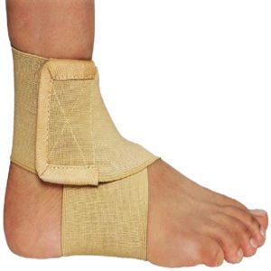 Flamingo ankle binder - medium