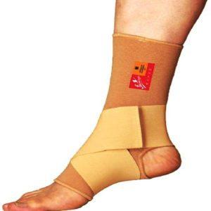 Flamingo ankle grip - large