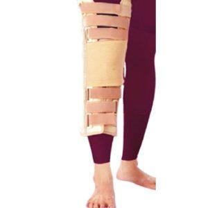 Flamingo knee immobilizer - medium