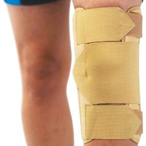 Flamingo knee brace (short) - small