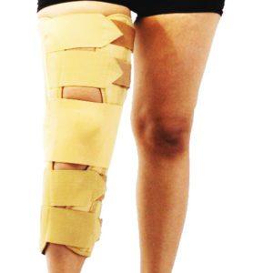 Flamingo knee brace (long) - large