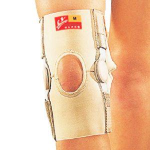 Flamingo elastic knee support - large