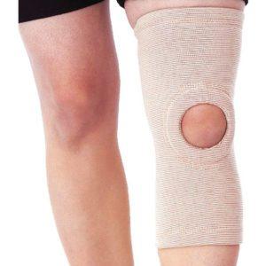 Flamingo open patella knee cap - medium