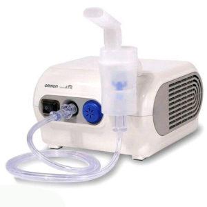Omron ne - c28 compair compressor nebuliser