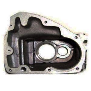 Vintage royal enfield 4 speed gearbox case 111050