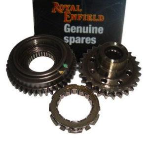 Royal enfield sprag clutch assembly efi /electra models 592593/a