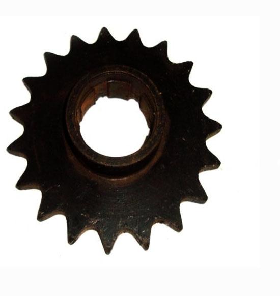Gearbox 19 teeth sprocket for bsa b44, b50, b25 (57-2766)