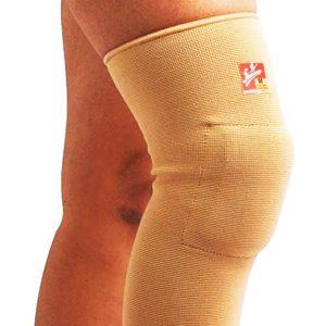 Flamingo gel knee cushion - medium