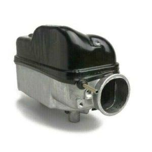 Carburetor Box With Oil Pump And Cover Vespa PX 200 EFL