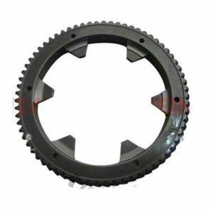 Crono Gear Outer Spring Gear 68 Teeth Fit For - Vespa PX LML Stella Star