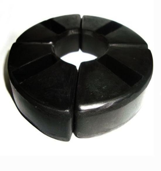 Rear wheel sprocket cush drive rubbers (141122) for royal enfield