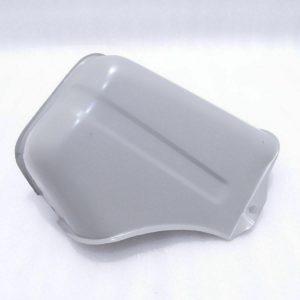 Suzuki Sj410 Sj413 Gypsy Fuel Tank Hose Shield Cover