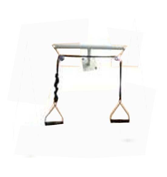 Rehabilitation t-pulley