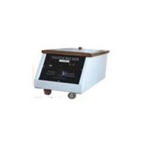 Rehabilitation wax bath equipment