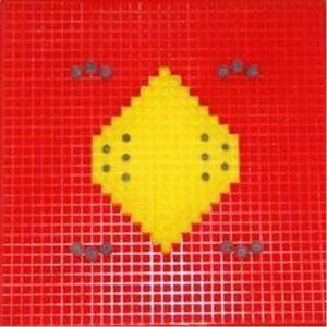 Acs acupressure mat i - super with copper