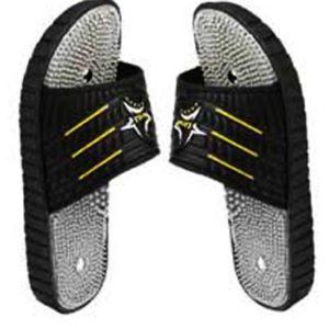 Acu sandal / slipper - gents size 6,7,8,9,10 uni