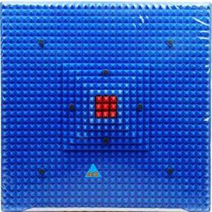 Acs acupressure mat ii - deluxe