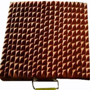 Acs acupressure mat - wooden