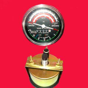 David brown tractor tachometer 880,885,990,995,996,1210,1212 k942232 k94222