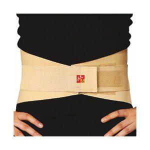 Flamingo lumbar corset belt - medium