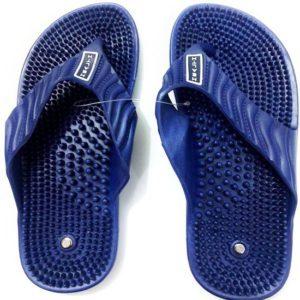Acupressure magnetic health care foot massager reflexology (footwear) sandals
