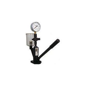 Injector tester kit 9000psi (62 mpa)