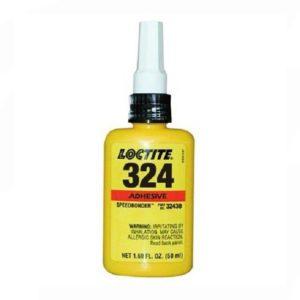 Loctite 324 structural bonders