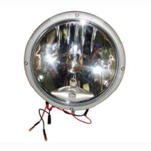 Hella rallye 3003 clear halogen driving spotlight lamp