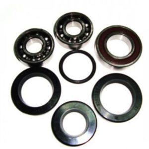 Royal enfield rear wheel bearing kit