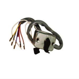 Dipper/horn/light switch for lambretta li series 2 model
