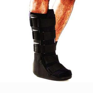 Tynor walker boot medium size d32 - medium