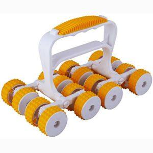 Power roll body 16 wheels