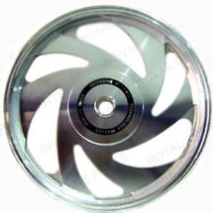 Royal enfield spl hi quality 5 spoke alloy wheels 19