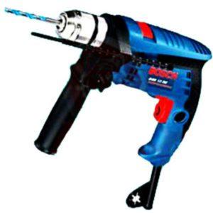 Bosch impact drill gsb 13 re heavy duty professional body