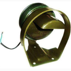Blackout drive head lamp light + bracket unit 41-45 willys mb ford gpw 4.5