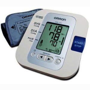 Blood pressure monitor omron hem-7201 bp monitor upper arm