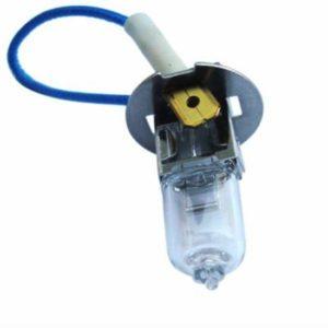 Philips h3 12v 55w pk22s premium vision headlight bulb 12336prc1