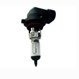 6 pieces hb4 12v 55w 9006 quartz glass halogen headlight bulb p22d