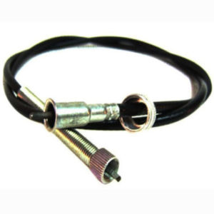 Bsa 3 5 chronometric speedometer cable for bsa a10 models
