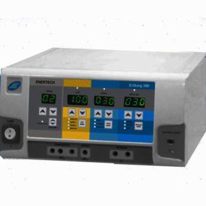 Electrosurgical cautery diathermy digital 300w generator model ensurg- 300