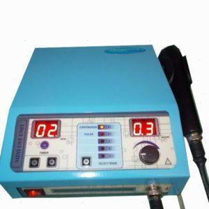 1mhz ultrasound pain relief therapy underwater digital light weight machine