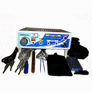 Electro skin cautery electrosurgical cautery diathermy monopolar bipolar machine
