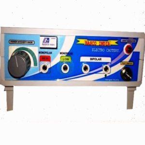Electrosurgical cautery electro skin cautery, surgical diathermy basco machine