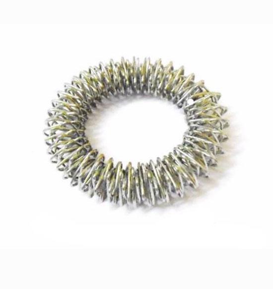 Acupressure massage bracelets - medium
